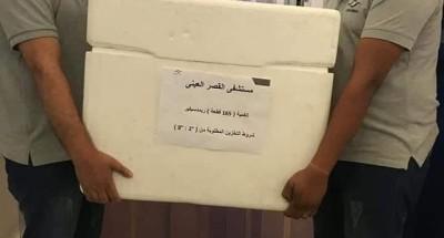مصر ستصدر رمديسيفير الي ١٢٧دولة حول العالم
