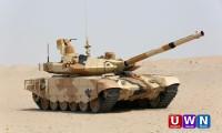 مصر وقعت عقد بناء ٥٠٠ دبابة القتال المتطورة