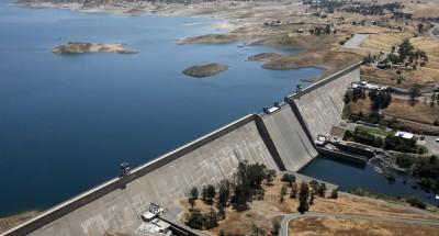 توافق مصري سوداني إثيوبي على مزيد من المحادثات بخصوص السد
