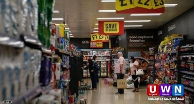 اقتصاد بريطانيا يبدأ التعافي بعد تراجع قياسي
