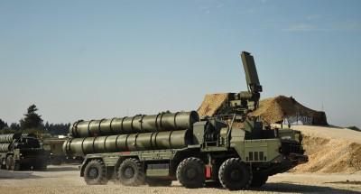 """مصر تدعم الدفاعات الجوية الليبية بمنظومة """"S300 """" بنظام """"Buk """" الدفاعي"""