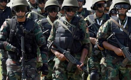 """""""النواب"""" يوافق على ارسال عناصر من الجيش في مهام قتالية خارج البلاد"""