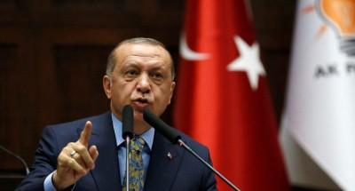 تركيا لن تتردد في «اتخاذ الإجراءات اللازمة» في ليبيا