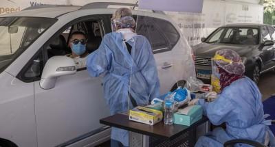 الصحة: تسجيل 698 حالات إيجابية جديدة لفيروس كورونا.. و 63 حالة وفاة