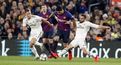 ريال مدريد «المنتشي» يحل ضيفاً على ليغانيس… وألافيس يستقبل برشلونة