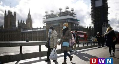 صحيفة: انهيار اقتصادي في لندن وحي المال خلال أزمة كورونا