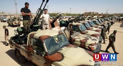 اتصالات دولية تضبط التصعيد في ليبيا