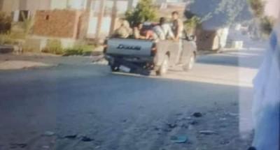 إحباط هجوم إرهابى على إحدى الإرتكازات الأمنية بشمال سيناء