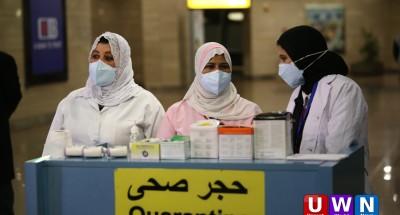 الصحة: تسجيل 931 حالة إيجابية جديدة لكورونا.. و77 حالة وفاة