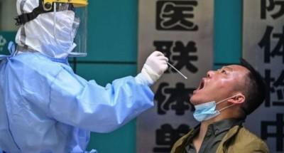 الصين تسجل 16 إصابة جديدة بفيروس كورونا