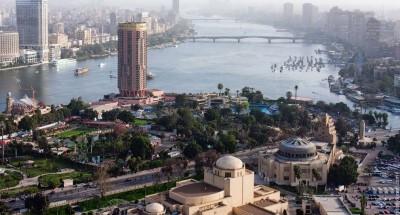 الأرصاد: غدا طقس مائل للحرارة بالوجه البحرى والعظمى بالقاهرة 34