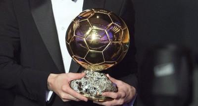 برشلونة يسخر من قرار «فرانس فوتبول» إلغاء منح الجائزة الذهبية