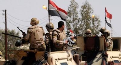 الأزمة الليبية | شرعية التدخل المصري في ليبيا.. مواثيق دولية ودعوة من القبائل
