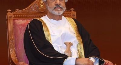 سلطان عمان يهنئ الرئيس السيسي بذكرى 23 يوليو