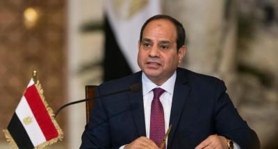 وزير الري : الرئيس السيسي يولي اهتماما كبيرا باستراتيجية الري الحديثة