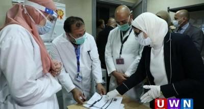 الصحة: تسجيل 511 حالات إيجابية جديدة لفيروس كورونا.. و 40 حالة وفاة