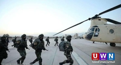 البرلمان الليبي يدعو الجيش المصري للتدخل العسكري