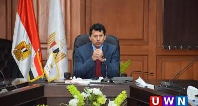 وزارة الشباب والرياضة تستعد لإطلاق البرنامج القومي لتعزيز النزاهة