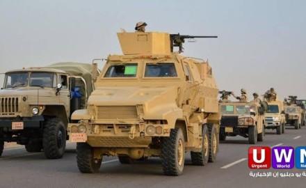 المحجوب : أمن ليبيا من أمن مصر ومن حقنا الاستعانة بمن يحقق أمننا