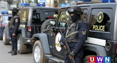 الداخلية: مقتل 4 عناصر إجرامية في تبادل إطلاق النار مع الشرطة بأسيوط