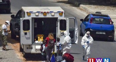 """ضحايا """"فيروس كورونا"""" حول العالم: 24 مليون مصاب و826 ألف وفاة"""