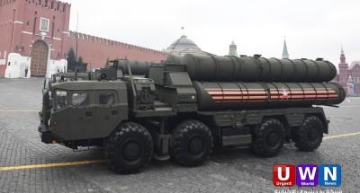 روسيا وتركيا توقّعان عقد توريد دفعة ثانية من منظومة «إس 400»