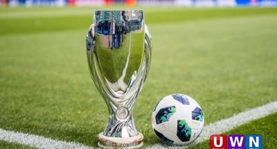 الجماهير تحضر نهائي «السوبر الأوروبي» لكرة القدم
