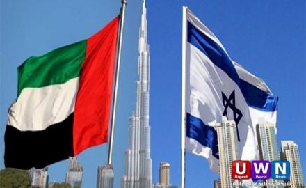 محمد بن زايد وبومبيو يناقشان اتفاق السلام بين الإمارات وإسرائيل