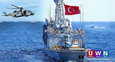 عاجل | الجيش الليبي: رصدنا تقدم سفن تركية نحو سرت في آخر 24 ساعة