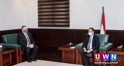 الحكومة السودانية ترجئ التطبيع مع إسرائيل