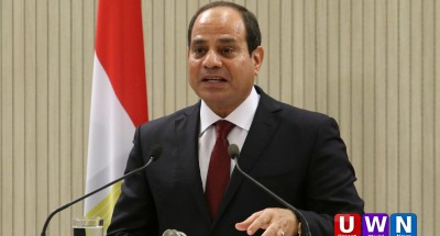 الرئيس السيسي يشيد بالبنية المعلوماتية لمنظومة التخطيط المصرية