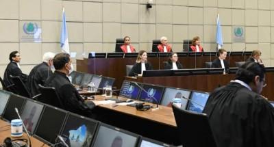 المحكمة الخاصة بلبنان تدين عضواً بـ«حزب الله» في قضية اغتيال الحريري