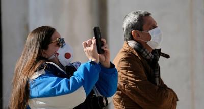 إيطاليا تتخطى عتبة الألف إصابة بـ«كورونا» لأول مرة منذ مايو