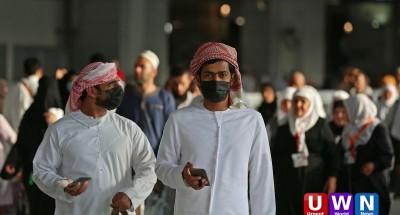 السعودية: 987 إصابة جديدة بكورونا و1038 حالة تعافٍ