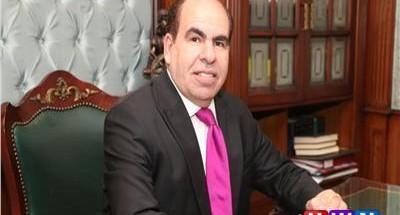 حزب الوفد يشيد بالقبض على الإرهابي محمود عزت