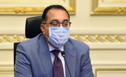 مدبولي يؤكد اهتمام مصر بتوطيد علاقاتها مع السودان
