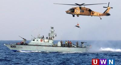 تركيا تتحدى التهديدات الأوروبية بمناورات عسكرية جديدة في شرق المتوسط