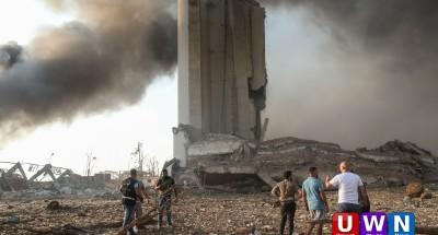 """وفاة الأمين العام لحزب """"الكتائب"""" اللبناني بانفجار بيروت"""