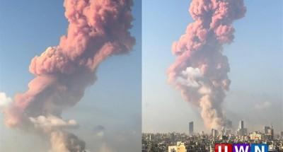 إسرائيل: تل أبيب ليست لها علاقة بانفجار بيروت