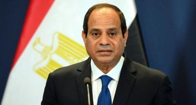 فايز السراج: أشكر الرئيس السيسي على جهوده لإحلال السلام في ليبيا