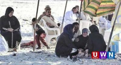 """أسرة الشهيد شادي غريق شاطئ النخيل يستغيثون بالرئيس عبد الفتاح السيسي : """"عايزين أبننا ياريس"""""""