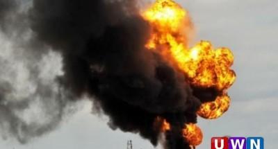 انفجار يصيب دورية تركية .. روسية مشتركة شمال غربي سوريا