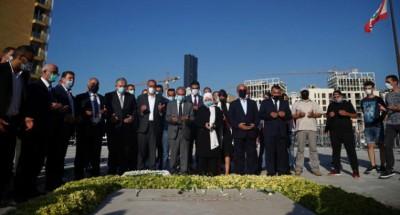 ترحيب لبناني بقرار المحكمة الدولية ودعوات للمحافظة على «الوحدة الوطنية»