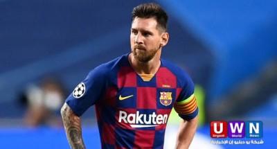 أخبار الرياضة | برشلونة يقرر معاقبة نجمه ميسي