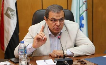 القوى العاملة: تعيين 11 شاباً والتفتيش على 131 منشأة بشمال سيناء
