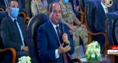 الرئيس يطالب الحكومة بدراسة وضع المرأة العاملة خلال الدراسة (فيديو)