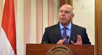 """عاجل .. """"النقل"""" توقع عقوبات على مسئولي قطار """"المنصورة – القاهرة"""""""