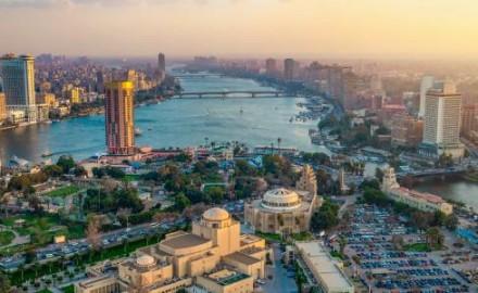 غدًا.. طقس حار رطب نهارا على القاهرة والوجه البحري لطيف ليلا