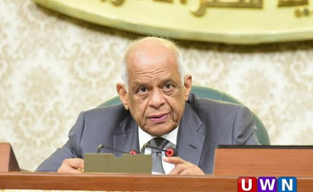 رئيس مجلس النواب ينعى والدة الكاتب الصحفي محمود نفادي