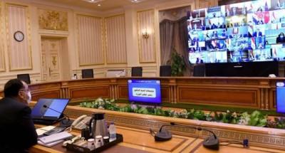 رئيس الوزراء: تكليف من الرئيس بتطوير عواصم المحافظات والمدن الكبرى